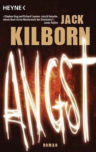 Jack  Kilborn - Angst