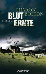Sharon  Bolton - Bluternte
