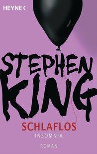 Stephen  King - Schlaflos - Insomnia