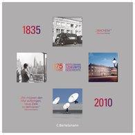 Bertelsmann SE & Co. KGaA - 175 Jahre Bertelsmann - Eine Zukunftsgeschichte