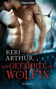 Keri  Arthur - Der Gefährte der Wölfin