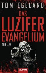 Tom  Egeland - Das Luzifer Evangelium