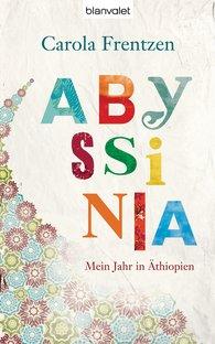 Carola  Frentzen - Abyssinia