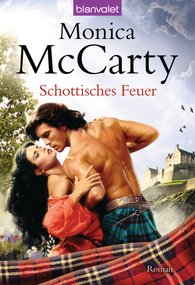 Monica  McCarty - Schottisches Feuer