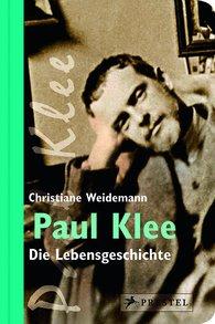 Christiane  Weidemann - Paul Klee