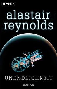 Alastair  Reynolds - Unendlichkeit