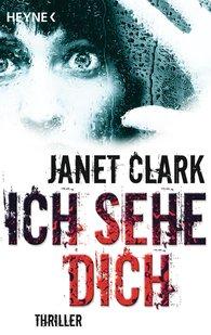 Janet  Clark - Ich sehe dich
