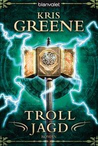 Kris  Greene - Trolljagd