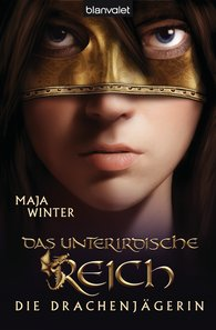 Maja  Winter - Die Drachenjägerin 3