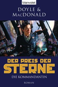 Debra  Doyle, James D.  MacDonald - Der Preis der Sterne 1