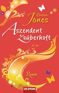 Christina  Jones - Aszendent zauberhaft