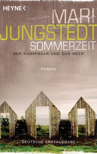 Mari  Jungstedt - Sommerzeit