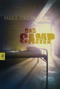 Harald  Tondern - Das Camp