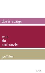 Doris  Runge - was da auftaucht