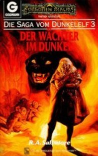 R.A.  Salvatore - Die Saga vom Dunkelelf 3