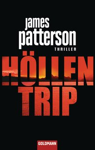 James  Patterson - Höllentrip