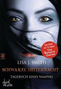 Lisa J.  Smith - Tagebuch eines Vampirs - Schwarze Mitternacht