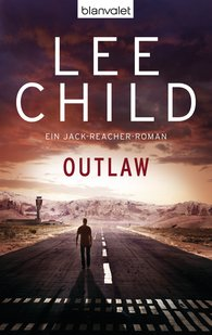 Lee  Child - Outlaw