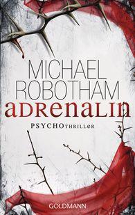 Michael  Robotham - Adrenalin