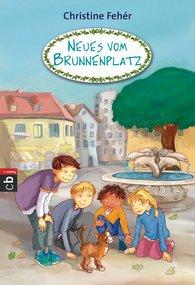 Christine  Fehér - Neues vom Brunnenplatz