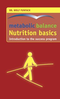 Dr. med. Wolf  Funfack - metabolic balance® – Nutrition basics