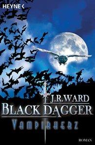 J. R.  Ward - Vampirherz