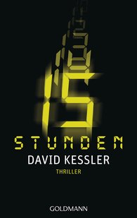 David  Kessler - 15 Stunden