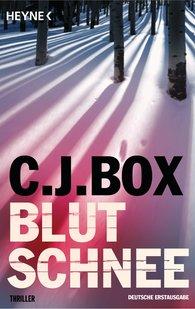 C.J.  Box - Blutschnee