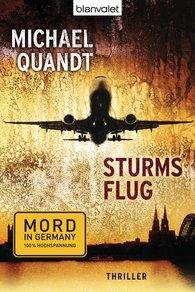 Michael  Quandt - Sturms Flug