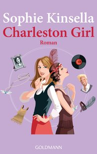 Sophie  Kinsella - Charleston Girl