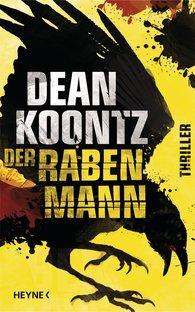 Dean  Koontz - Der Rabenmann
