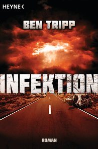 Ben  Tripp - Infektion
