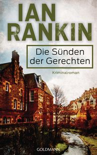 Ian  Rankin - Die Sünden der Gerechten