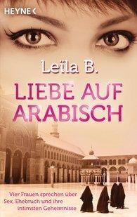 Leïla  B. - Liebe auf Arabisch