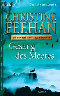 Christine  Feehan - Gesang des Meeres