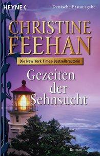 Christine  Feehan - Gezeiten der Sehnsucht