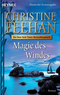 Christine  Feehan - Magie des Windes