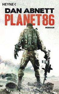 Dan  Abnett - Planet 86