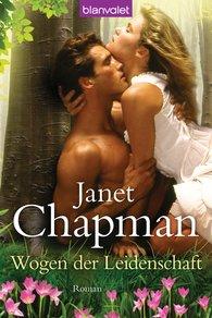 Janet  Chapman - Wogen der Leidenschaft