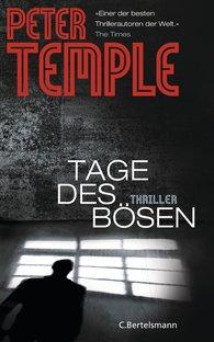 Peter  Temple - Tage des Bösen