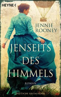 Jennie  Rooney - Jenseits des Himmels