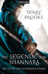 Terry  Brooks - Die Legende von Shannara 01