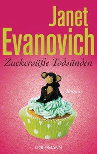 Janet  Evanovich - Zuckersüße Todsünden