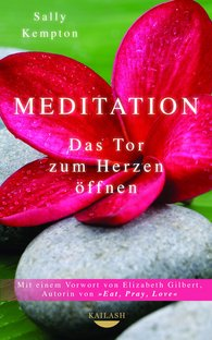 Sally  Kempton - Meditation