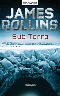 James  Rollins - Sub Terra