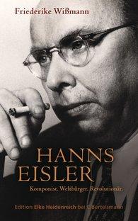 Friederike  Wißmann - Hanns Eisler
