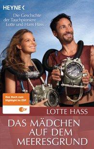 Lotte  Hass - Das Mädchen auf dem Meeresgrund