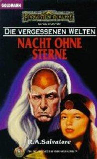 R.A.  Salvatore - Die vergessenen Welten 08