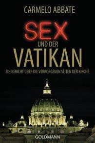 Carmelo  Abbate - Sex und der Vatikan