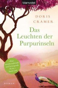 Doris  Cramer - Das Leuchten der Purpurinseln
